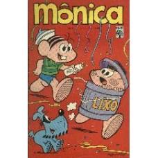 29572 Mônica 70 (1976) Editora Abril