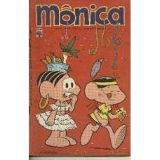 31565 Mônica 46 (1974) Editora Abril