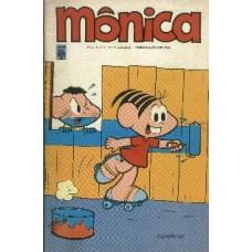 31567 Mônica 47 (1974) Editora Abril