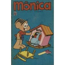 31568 Mônica 49 (1974) Editora Abril