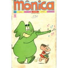38836 Mônica 2 (1970) Editora Abril