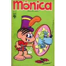 38851 Mônica 17 (1971) Editora Abril