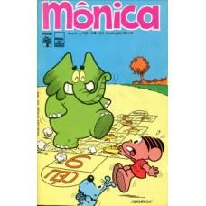 38863 Mônica 28 (1972) Editora Abril