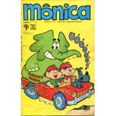 38866 Mônica 31 (1972) Editora Abril