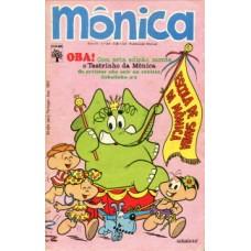 38871 Mônica 34 (1973) Editora Abril