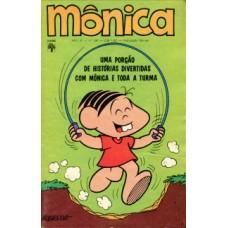 38874 Mônica 38 (1973) Editora Abril