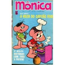 38875 Mônica 39 (1973) Editora Abril