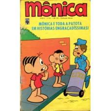 38878 Mônica 42 (1973) Editora Abril