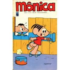 38882 Mônica 47 (1974) Editora Abril