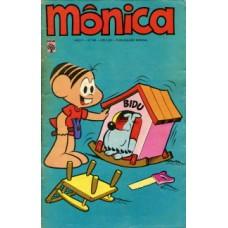 38884 Mônica 49 (1974) Editora Abril