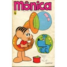 38886 Mônica 51 (1974) Editora Abril