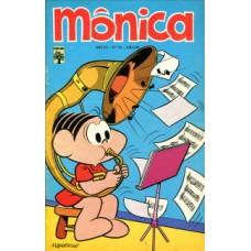 38911 Mônica 76 (1976) Editora Abril