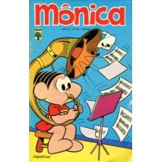 38912 Mônica 76 (1976) Editora Abril