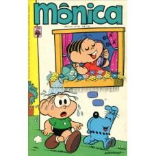 38926 Mônica 90 (1977) Editora Abril