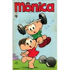 38927 Mônica 91 (1977) Editora Abril