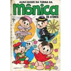 Almanaque da Mônica 31 (1986)