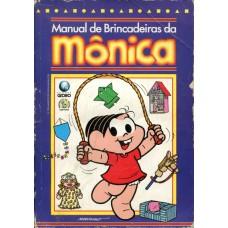 Manual de Brincadeiras da Mônica (1996)