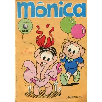 Mônica 7 (1987)