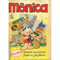Mônica 10 (1987)