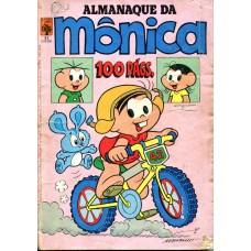 Almanaque da Mônica 21 (1984)