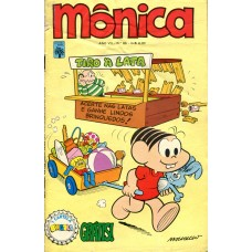 Mônica 85 (1977)