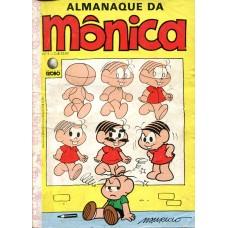 Almanaque da Mônica 3 (1987)