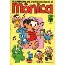 Almanaque da Mônica 17 (1983)