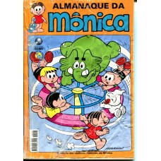 Almanaque da Mônica 99 (2003)