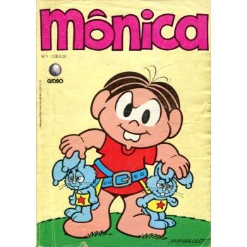 Mônica 1 (1987)