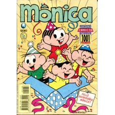 Mônica 136 (1998)