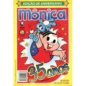 Mônica 35 Anos (1998)