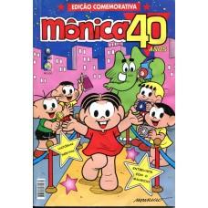 Mônica 40 Anos (2004)