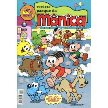 Parque da Mônica 157 (2006)