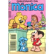 Gibizinho da Mônica 79 (1997)