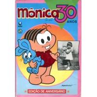 Mônica 30 Anos (1993)