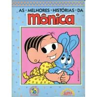 As Melhores Histórias da Mônica (1991)