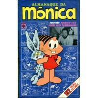 Almanaque da Mônica (1976)