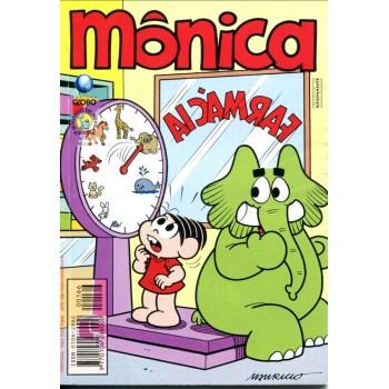 Mônica 166 (2000)