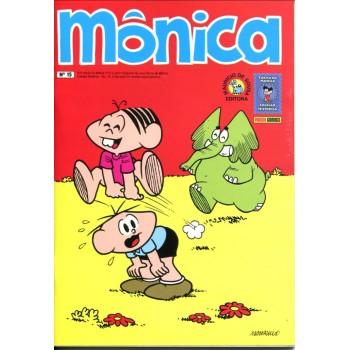 Mônica 15 (2010) Coleção Histórica