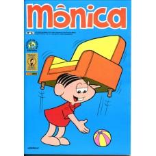 Mônica 16 (2010) Coleção Histórica