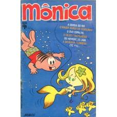 Mônica 9 (1971)