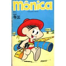 Mônica 23 (1972)