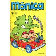 Mônica 31 (1972)