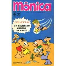 Mônica 32 (1972)
