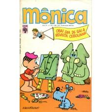 Mônica 33 (1973)