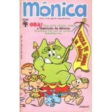 Mônica 34 (1973)