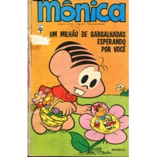 Mônica 40 (1973)