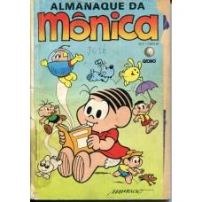 Almanaque da Mônica 2 (1987)