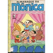 Almanaque da Mônica 6 (1988)