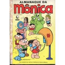 Almanaque da Mônica 10 (1989)